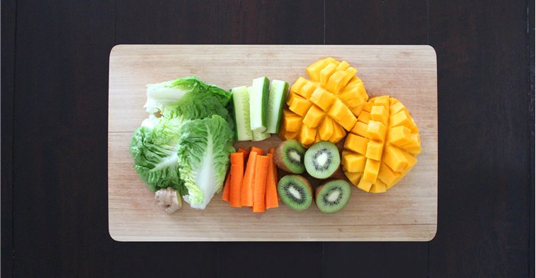 Key diet considerations for vegan runners